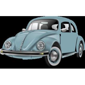Tienda Alfombrillas Volkswagen Escarabajo