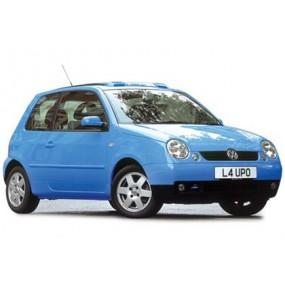 Floor Mats Volkswagen Has Lupo - Offer 20%