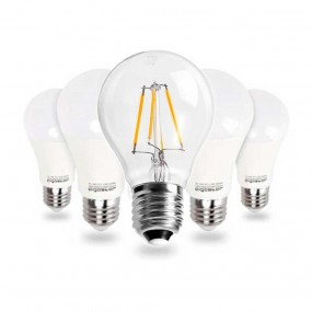 Luces Para Casas Leds C Una Buena Forma Para Ahorrar En La - Lamparas-led-para-casa