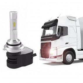 Kit diodo EMISSOR de luz Caminhão 24 Volts   ZesfOr®