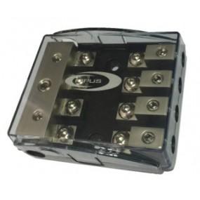 Installation Kit verstärker-auto - Verbesserung der audio