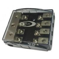 Installation Kit amplifier car - Improves the audio