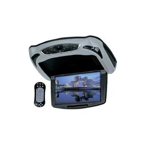 Pantallas y Monitores para el techco del coche - KIPUS