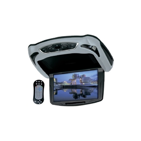 Screens and Monitors for the techco car - KIPUS