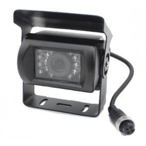 Caméra de stationnement connecteur à 4 broches pour la voiture