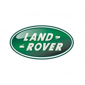 Luz matrícula LED Land Rover de la marca Zesfor®