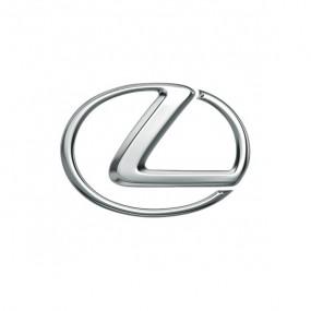 Luz matrícula diodo EMISSOR de luz Lexus da marca Zesfor®