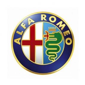 Deflettori Derivabrisas Alfa Romeo