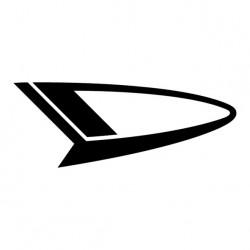 Baffles Derivabrisas Daihatsu