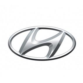Deflettori Derivabrisas Hyundai
