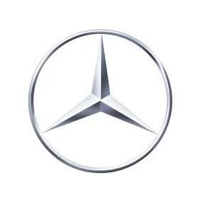 Deflettori Derivabrisas Mercedes