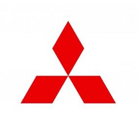 Defletores Derivabrisas Mitsubishi