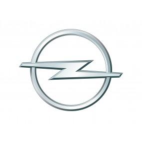 Deflectores Derivabrisas Opel