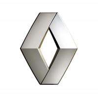 Baffles Derivabrisas Renault