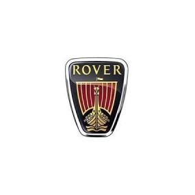 Defletores Derivabrisas Rover