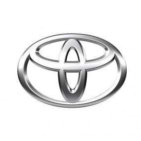 Baffles Derivabrisas Toyota