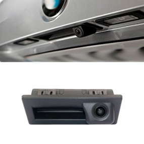 Kameras für Auto. Rückfahrkamera Kabelloses Netzwerk