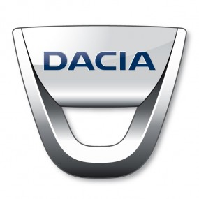 Luce lezioni LED Dacia brand Zesfor®