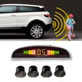 Il Parktronic Sensori Di Parcheggio