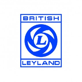 Baffles Derivabrisas Austin British Leyland