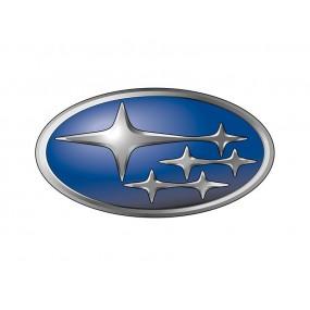 Déflecteurs Derivabrisas Subaru