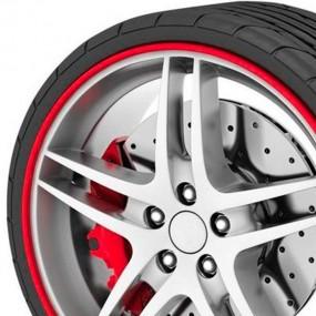 Couvre pneus pour Voiture