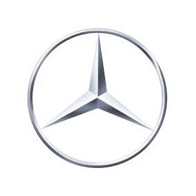 Wireless charger Mercedes Benz for Iphone and Samsung