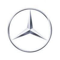 Kabelloses ladegerät von Mercedes Benz für Iphone und Samsung