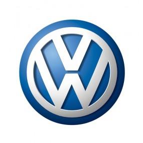 Kabelloses ladegerät von Volkswagen für Iphone und Samsung