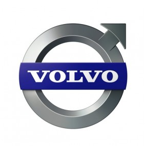 Cargador inalámbrico Volvo para Iphone y Samsung