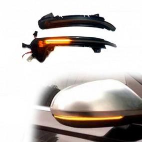 Piscas LED Moto e Carro Dinâmicos - ZesfOr®