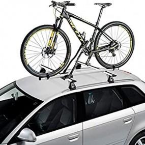 Porte-vélos de toit pas cher - Audioledcar