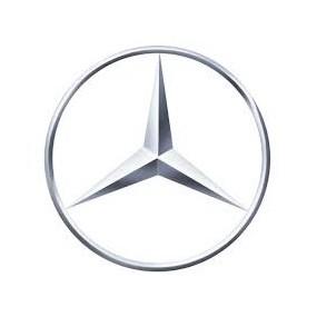 Pedali Mercedes: acceleratore, freno, frizione e poggiapiedi