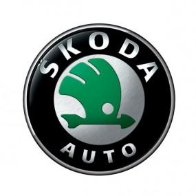 Interface für rückfahrkamera für parkplatz Skoda - ZesfOr