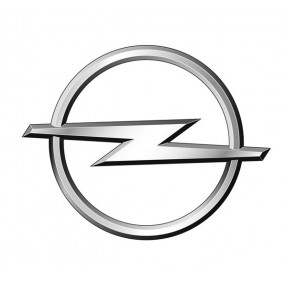 Browser-Bildschirm Opel - Corvy®