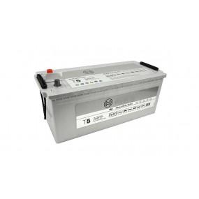 Batterie per veicoli industriali Calcio-Argento