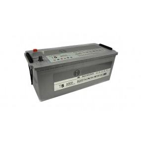 Batterie, veicoli agricoli Calcio-Argento