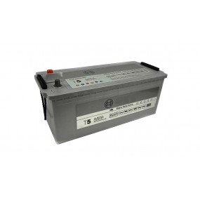 Batteries, agricultural vehicles Calcium-Silver
