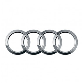Suitcases for Audi - Kjust®