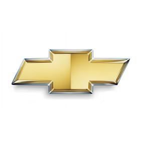 Koffer für Chevrolet - Kjust®