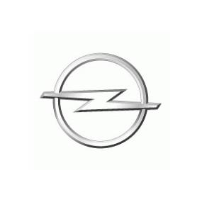 Koffer für Opel - Kjust®