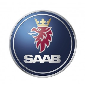Suitcases for Saab - Kjust®
