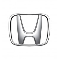 Browser-Bildschirm Honda - Corvy®