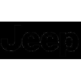 Navegadores específicos Jeep
