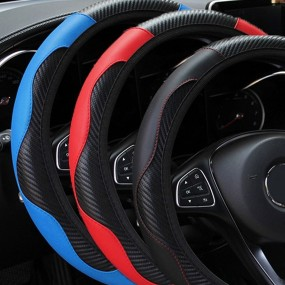 Covers steering wheel of colors