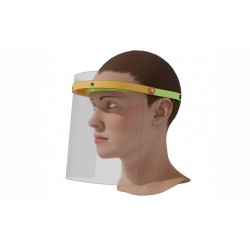 Sun visors shield for work