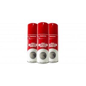 Les Sprays, les Désinfectants pour l'atelier et de l'industrie