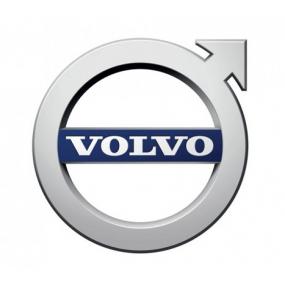 Browser Screen Volvo - Corvy®