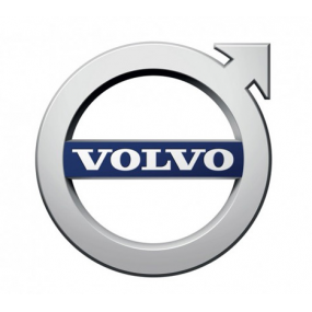 Schermata Del Browser Volvo - Corvy®