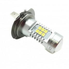 Luzes LED H7 / H1 / H3 / HB4 / HB3 / H11 ZesfOr®